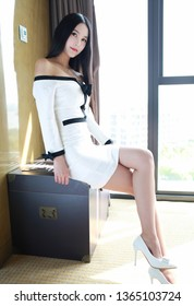 asian sexy underwear girl lady japanese style. Beautiful body of woman.