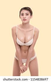 asian sexy woman
