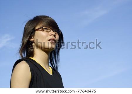 new jersey teen Asian
