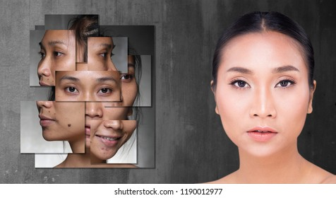 Eyebrow Care Images, Stock Photos & Vectors | Shutterstock