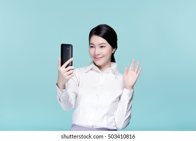 Video Call Face Images, Stock Photos & Vectors   Shutterstock