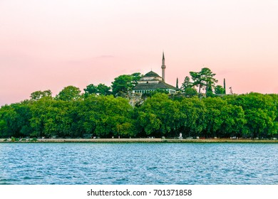 The Aslan Pasha Mosque is an Ottoman-built mosque in the city of Ioannina, Greece.