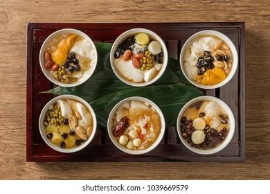 Asmen's handmade soybean pudding