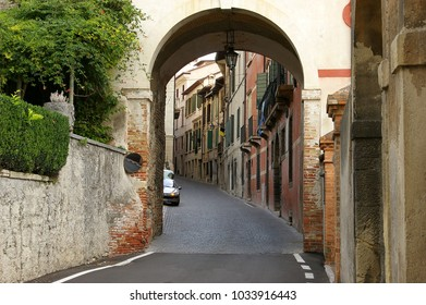 Asolo, near Treviso, one of the most beautiful villages in Italy
