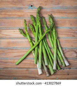 Asparagus, or garden asparagus, scientific name Asparagus officinalis, is a spring vegetable, a flowering perennial plant species in the genus Asparagus.