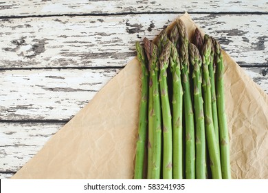 Asparagus. Raw asparagus. Fresh Asparagus.Green Asparagus.