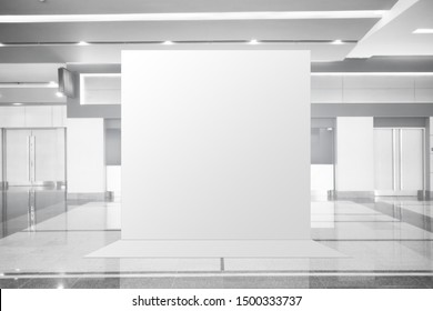 Aspect ratio - 4:3  Fabric Pop Up basic unit Advertising banner media display backdrop, empty background