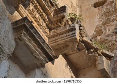 Aspendos Ancient Theater