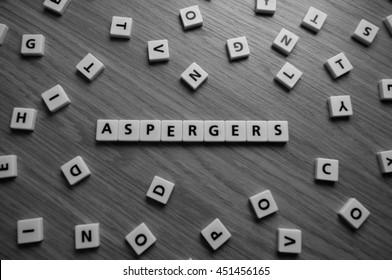 Asperger's letters