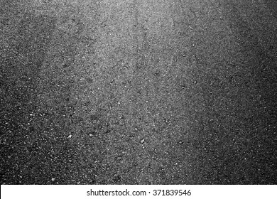 Asphalt background texture black construction the industry.
