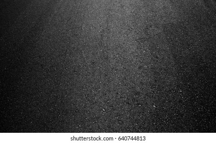 Asphalt background texture black construction the industry Lane Blacktop