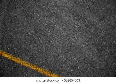 Asphalt background texture with some fine grain of road