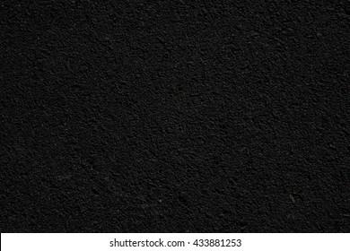 Asphalt black background,Asphalt texture.