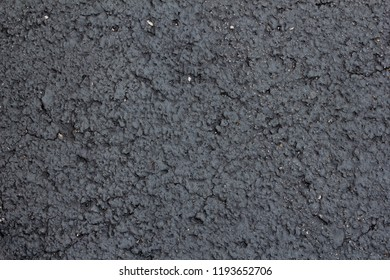 asphalt driveway or parking lot blacktop as background