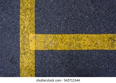 Asphalt Lines