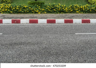 Street Curb Images Stock Photos Amp Vectors Shutterstock
