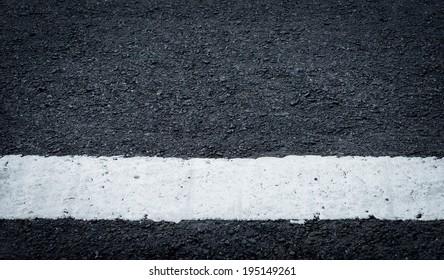 asphalt road textuer background