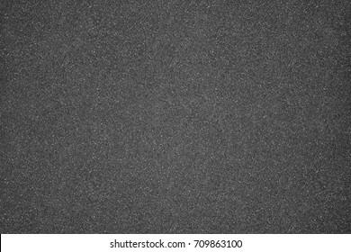 Asphalt texture background with white line