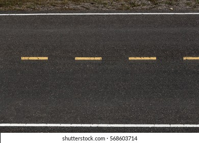 asphalt way straight road texture Background
