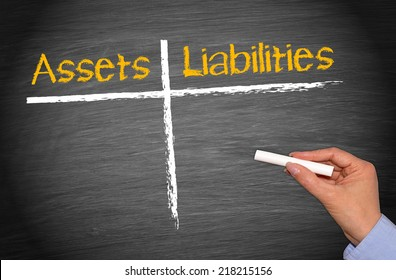 Assets and Liabilities