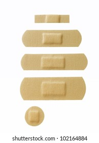 Assorted Band Aid