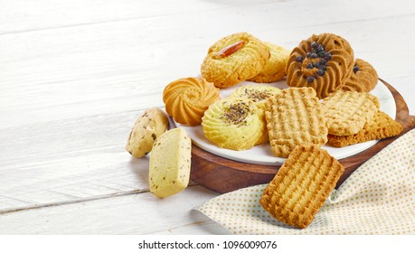 Assorted Cookies Images