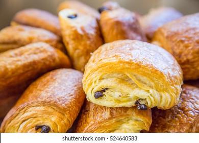 assortiment de pâtisseries françaises