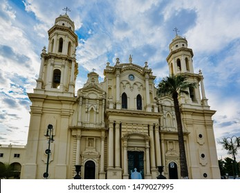 Assumption Cathedral - Hermosillo, Sonora, Mexico
