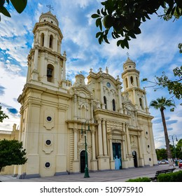 Assumption Cathedral - Hermosillo, Sonora, Mexico