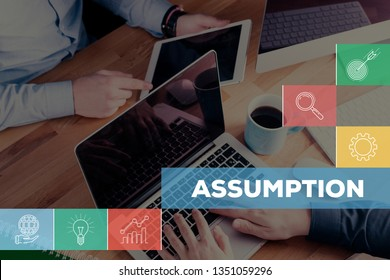 ASSUMPTION AND WORKPLACE CONCEPT