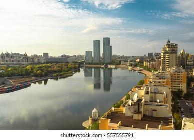 Astana / Astana