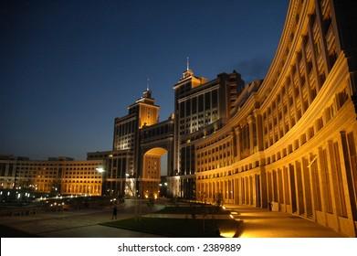 Astana kazakhstan