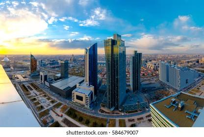 Astana / Astana Kazakhstan