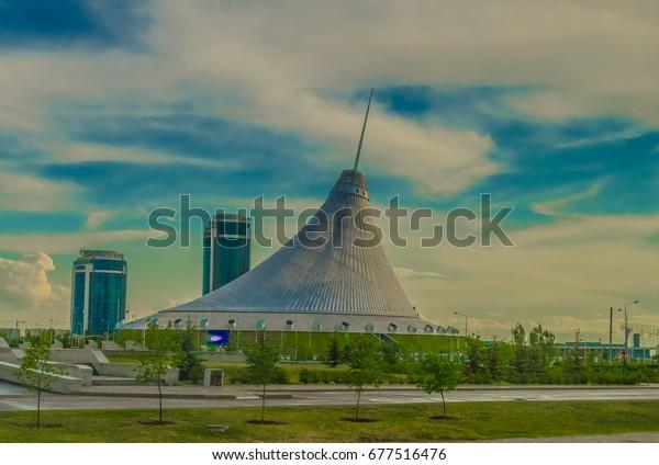 Dating Astana Kasakhstan