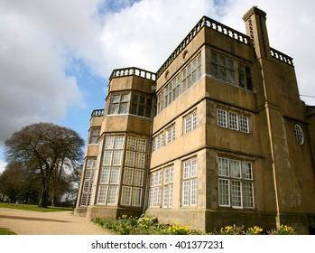 Astley Hall Chorley Lancashire