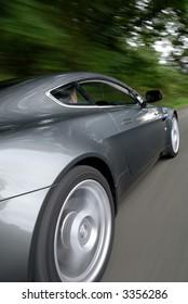 Aston Martin British Classic