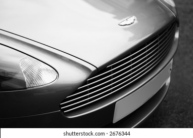 Aston Martin DB9 beauty