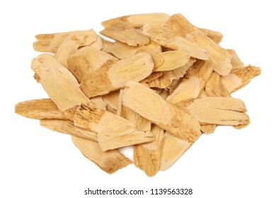 Astragalus root slices, Huang Qi or Bei Qi-Chinese Herbal medicine
