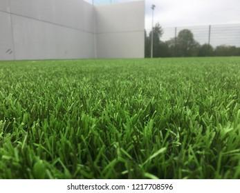 Astro Football Field