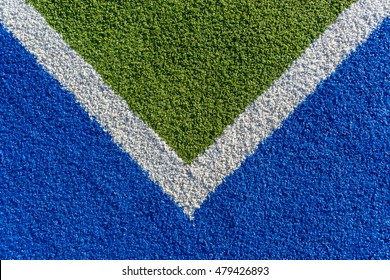 Astro Sports Synthetic Pitch Astro sports synthetic pitch playing  surface lines color contrast textures