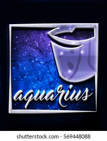 Astrology, aquarius