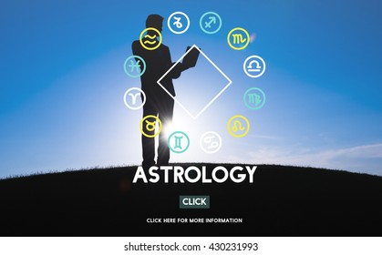 Online Horoscopes Images, Stock Photos & Vectors | Shutterstock