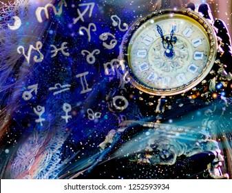 Astrology ,zodiac signs