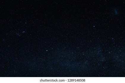 Constellations Southern Hemisphere Images, Stock Photos