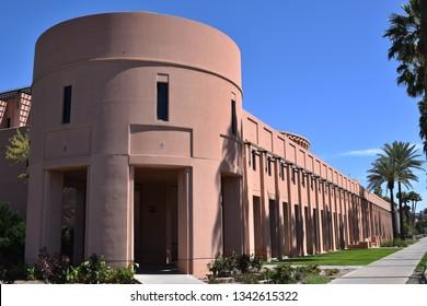 ASU Art Museum at Arizona State University Tempe Arizona
