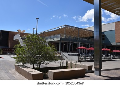ASU Memorial Union Arizona State University Tempe Arizona 3/17/18