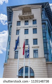 Athens, 15/7/2018 Interamerican   Leoforos Sygrou branch