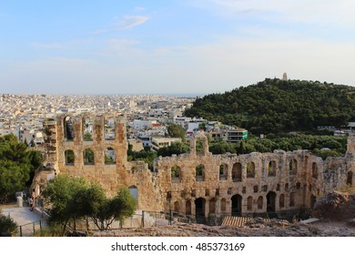 athens of greece
