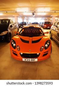 Lotus Cars Images, Stock Photos & Vectors   Shutterstock