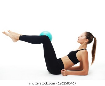 Erotic uses for an exercise ball photo 195